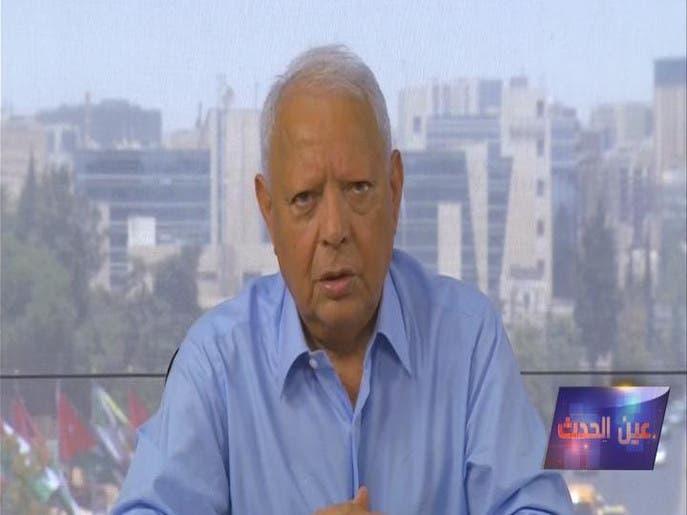 الحبيب بورقيبة والجهات الفلسطينية