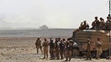 """الأردن: الحدود مع سوريا """"منطقة عسكرية مغلقة"""""""