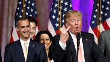 You're Fired! Trump fires campaign manager in shakeup for election push