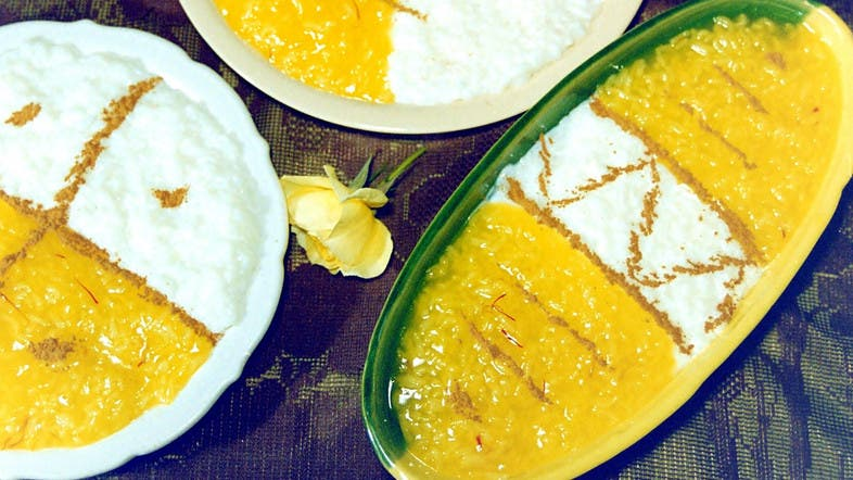 Authentic iraqi main course and dessert recipes to try during authentic iraqi main course and dessert recipes to try during ramadan forumfinder Images