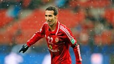 Egypt adds retired football star Aboutrika to terror list