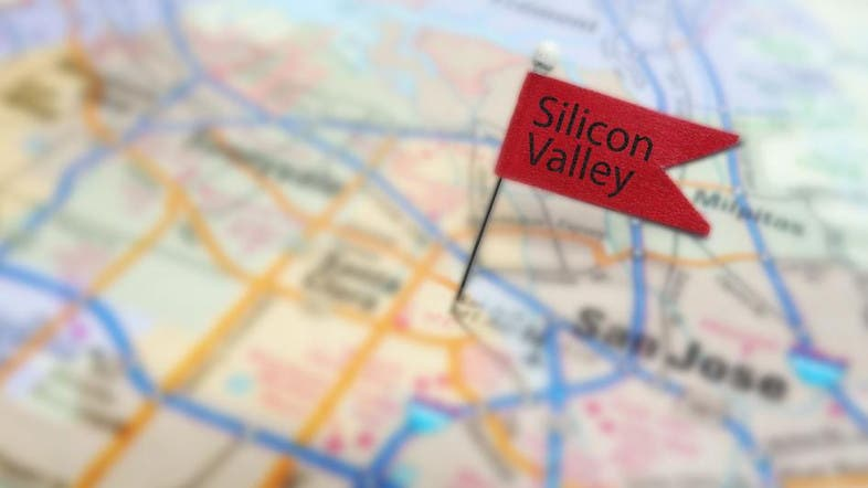 Silicon Valley and its entrepreneurs with Middle Eastern