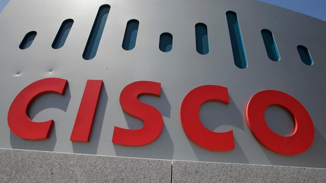 Cisco - the largest networking company in the world – has its market cap at $146 billion. Its profits after taxes was $2.35 billion for the first quarter of 2016. (AP)