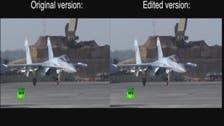 """صور """"تكذّب"""" روسيا.. وتؤكد استخدامها قنابل محرمة دولياً"""