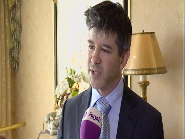 رئيس أوبر: سنعمل لتطوير التقنيات المبتكرة بالسعودية