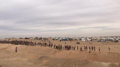 الأردن يعلن حدوده مع سوريا منطقة عسكرية مغلقة