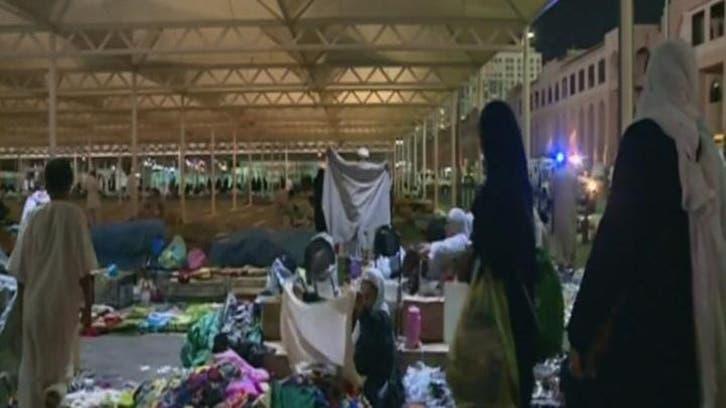 مدینہ منورہ: خادم حرمین کی ہدایت پر 'المناخہ بازار' پھر سے آباد