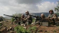 شامی سرحد کے نزدیک کاربم دھماکا، 6 اردنی فوجی ہلاک