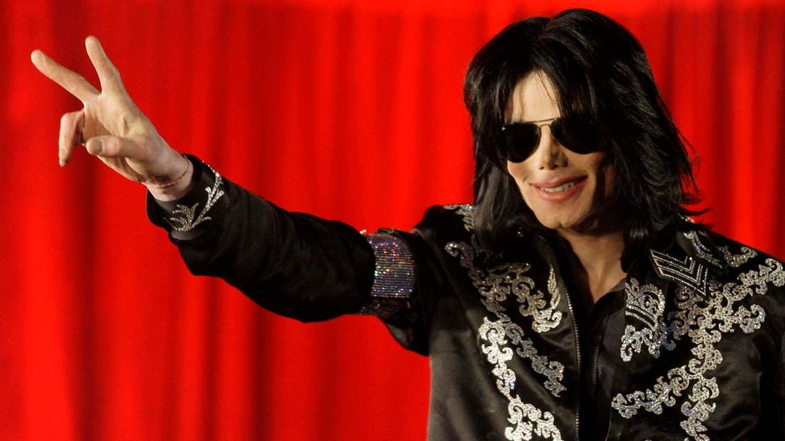 The King of Pop Michael Jackson, on the brink of a career comeback, died in June 2009 from an overdose of sedatives. (File photo: AP)