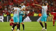 Euro 2016: Turkey beat Czechs to stay in last-16 contention