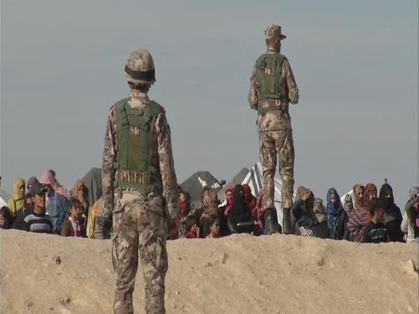 الأردن.. داعش يتبنى عملية الرقبان