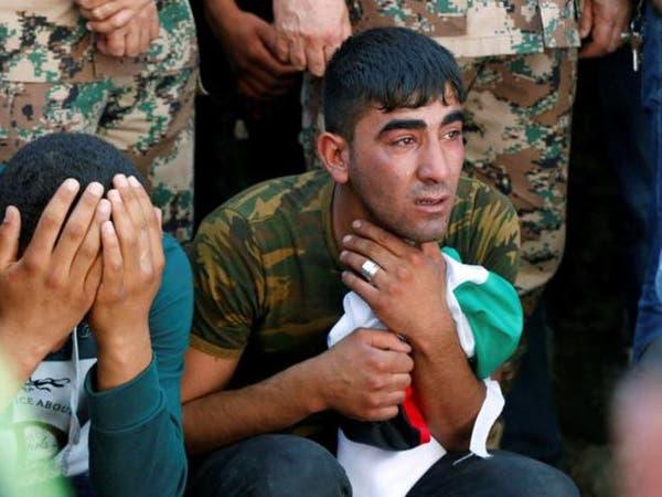 ارتفاع عدد قتلى هجوم الرقبان على الحدود الأردنية إلى 7