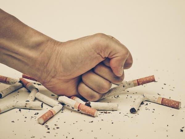 خبر غير سار.. يمكنك الإقلاع عن التدخين بعد 30 محاولة