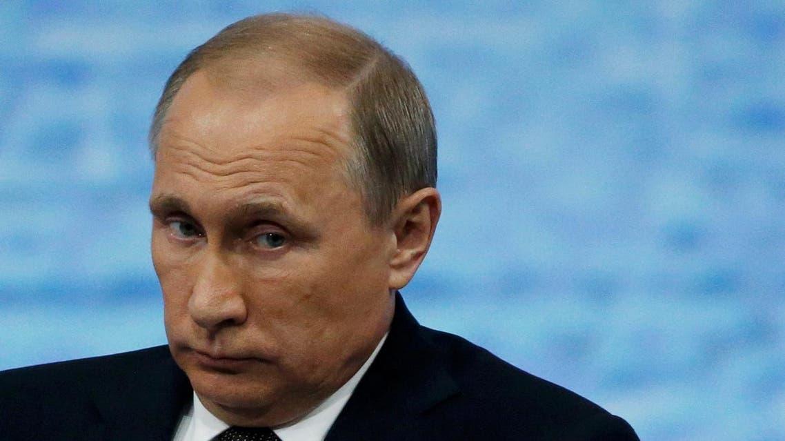 Russian President Putin attends St. Petersburg International Economic Forum 2016. (Reuters)