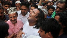 Sufi singer shot dead by extremists in Pakistan