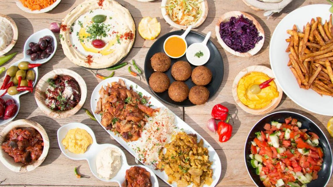 Having a balanced iftar is important as it's the meal that replenish energy stores and help sustain your fast the following day. (Shutterstock)