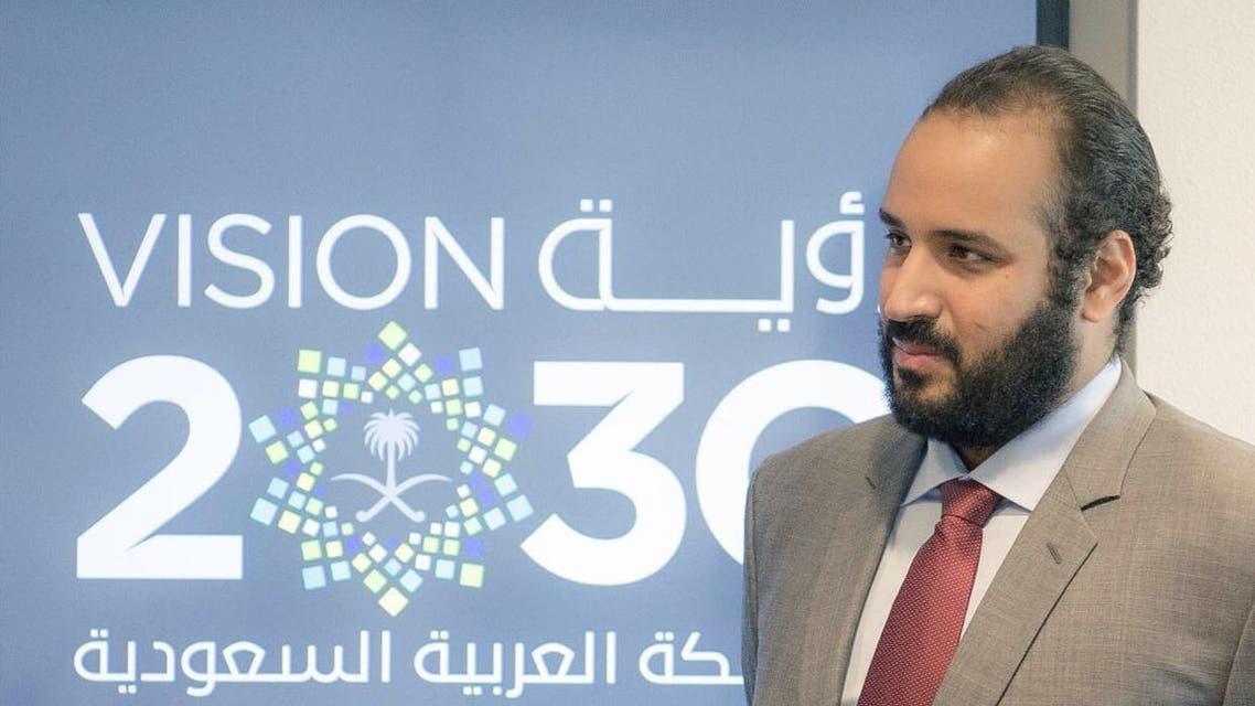 MbS saudi vision 2030