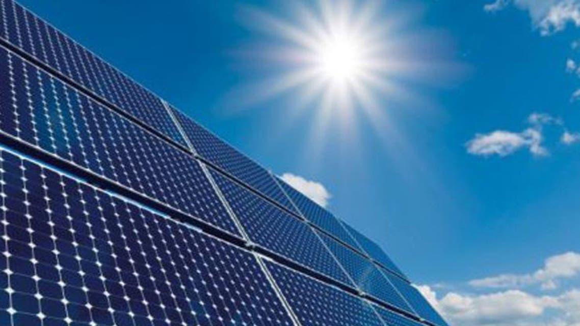 مصر طاقة شمسية
