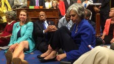 Congress broadcaster turns to Periscope to show gun control sit-in