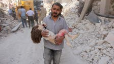 After 7 years of war, here are the shocking statistics on Syria's children