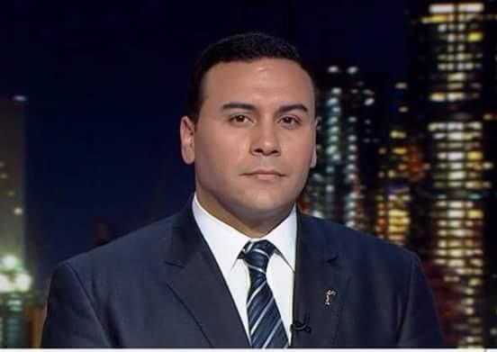 أحمد مهران أستاذ القانون العام ومديرمركز القاهرة للدراسات السياسية والقانونية