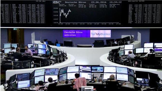 تجدد مخاوف الإغلاق يربك الأسواق العالمية