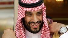 سعودی نائب ولی عہد آیندہ ہفتے فرانس جائیں گے