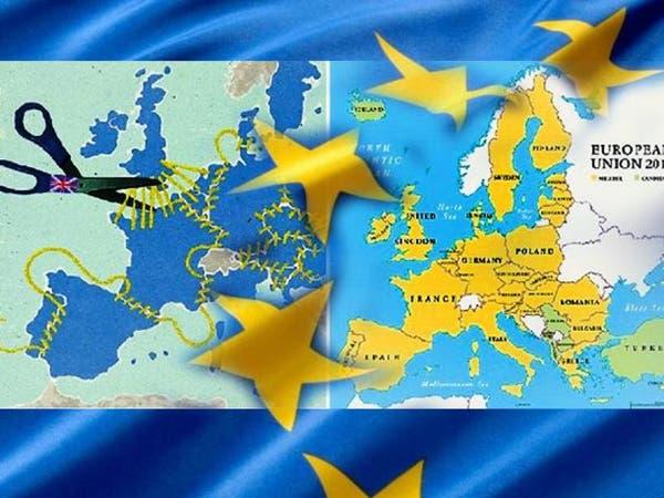 نتائج آخر استطلاع حول مصير بريطانيا بالاتحاد الأوروبي