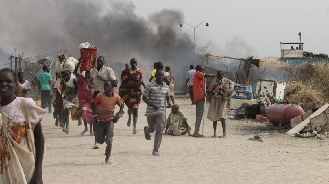 UN to reprimand peacekeepers over inaction during South Sudan attack (AFP)
