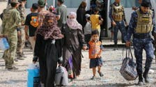 العراق.. عودة أكثر من 160 ألف عائلة نازحة لمناطقها