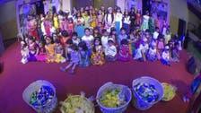 Gergaoun: The Gulf's unique 'Halloween' tradition during Ramadan