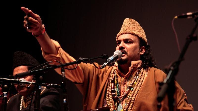 Amjad sabri RIP