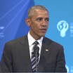 Obama: Entrepreneurship helps women, minorities around the world