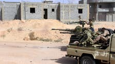 Libyan government forces repel ISIS counterattack in Sirte