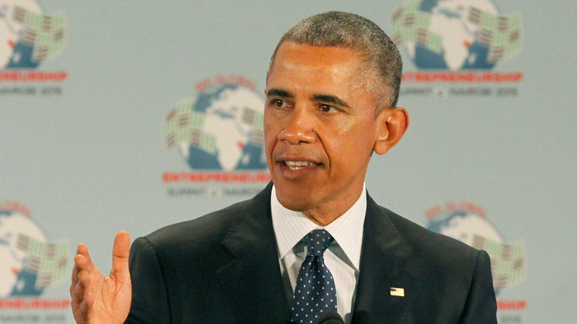 Obama to encourage international entrepreneurs to connect ideas with US businesses (AP)