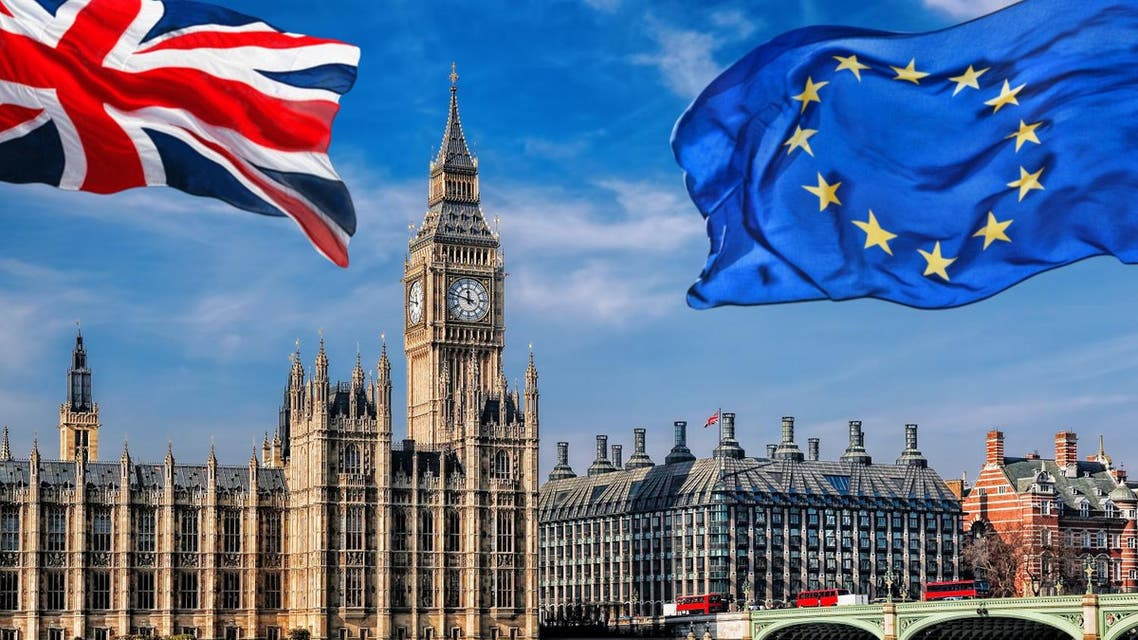 Abandoning Europe could mean anything from a sweeping withdrawal from EU institutions to more limited opt-outs. (Shutterstock)
