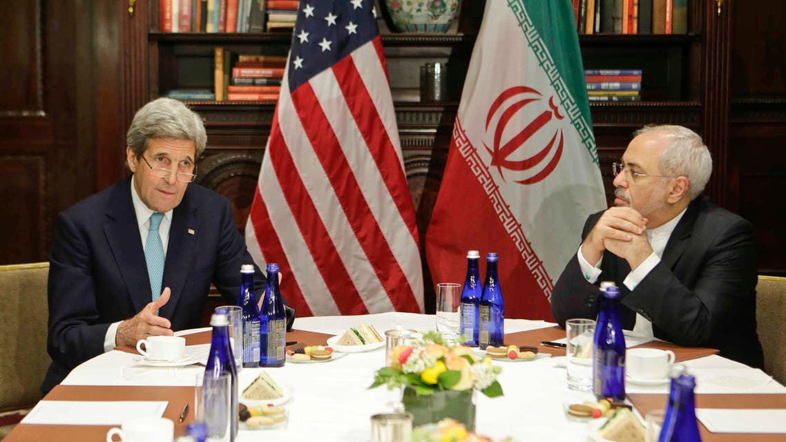 Boeing's historic deal with Iran rests on shaky  (AP)