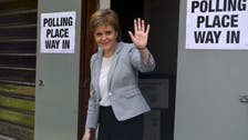 Scottish leader says new referendum on split from UK 'very likely'