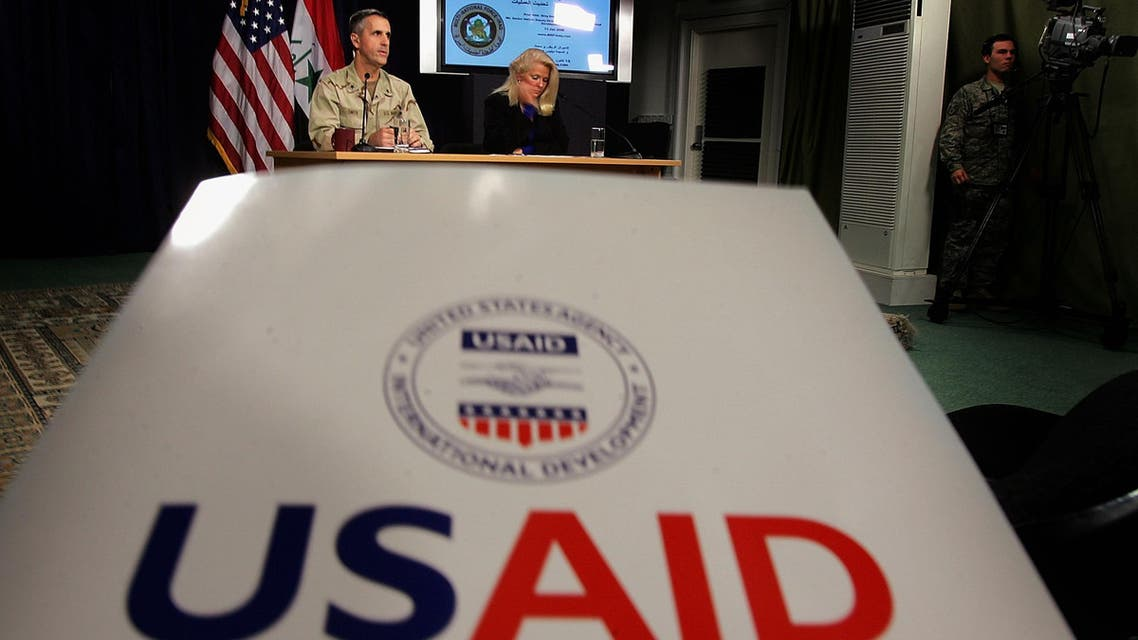 Over the past seven years, USAID has directly supported hundreds of entrepreneurs. (AP)