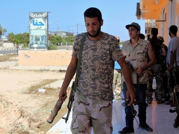 """سرت.. قوات """"الوفاق"""" تصد هجوماً جديداً لداعش"""