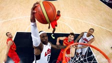 Olympics: Lebron James withdraws from Rio consideration