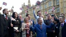 Brexit wins as UK votes to leave European Union