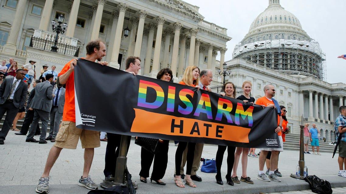 Latest gun control bid falters in Congress, Democrat sit-in ends (Reuters)