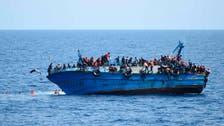5,000 migrants rescued in wave of Med crossings