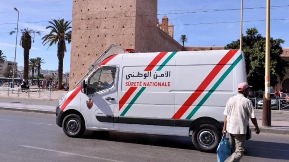 الشرطة المغربية إلى جانب النساء ضد العنف