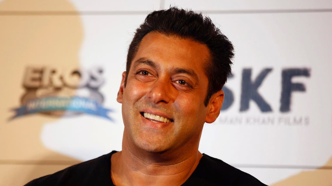 After 'rape' analogy row, Bollywood's Salman Khan says needs to talk less (AP)