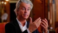 Dutch far-right MP Wilders calls for referendum on EU