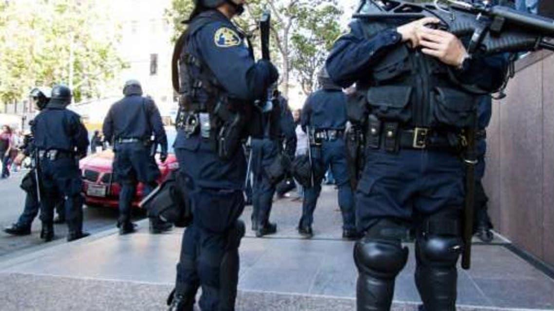 امریکا،پولیس