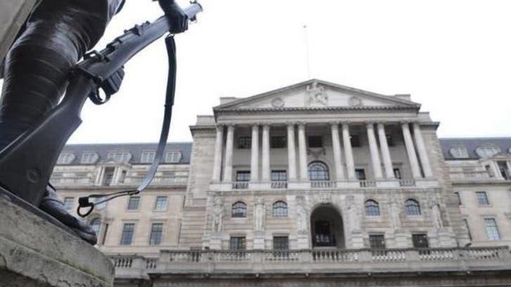توقعات بتحرك بنك إنجلترا لتقليص الدعم في اجتماع أغسطس