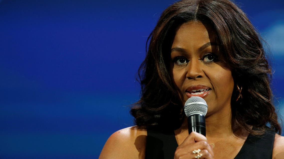 Michelle Obama to visit Africa to highlight girls' education (Reuters)